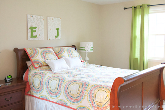 Hello Easy Master Bedroom Makeover One Project Closer