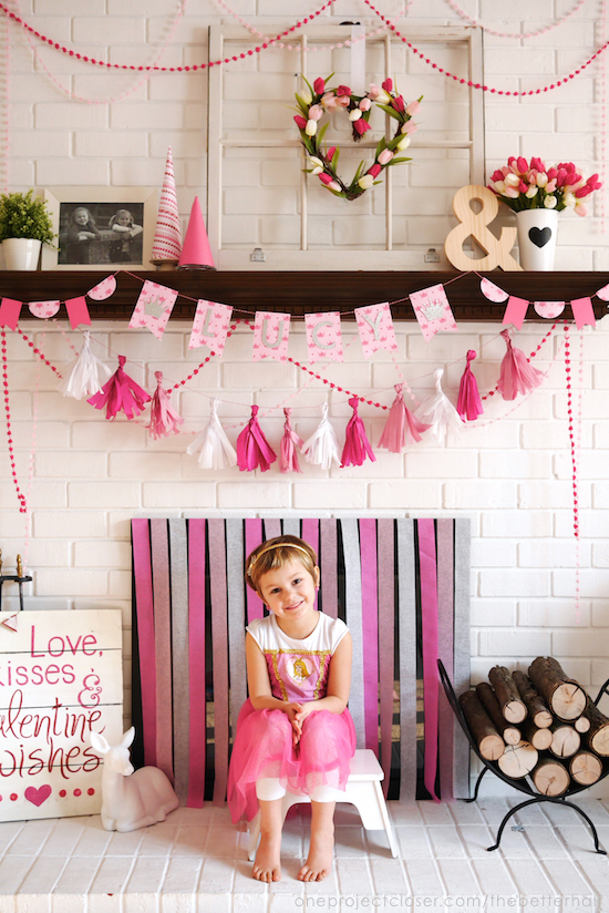 DIY Princess Party Decorations +17 Silhouette Crafts ...