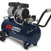 Campell Hausfeld Quiet Air Compressor
