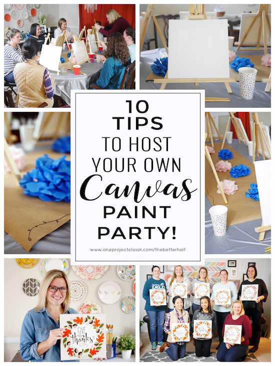 Host-a-canvas-paint-party-with-One-Project-Closer