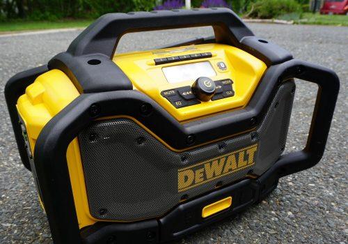 Dewalt one project closer for Gladiator vs kobalt garage