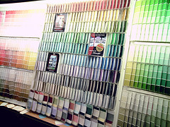 walmart colorplace flat white ceiling paint review one project closer