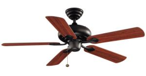 How To Install A Ceiling Fan Mount Bracket Amp Electric Box