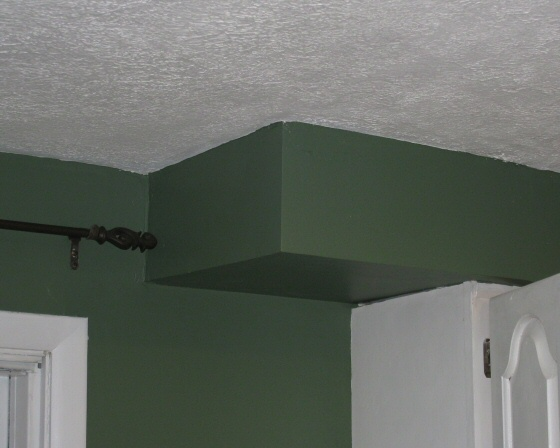 Best Paint Color To Hide Wall Imperfections ...