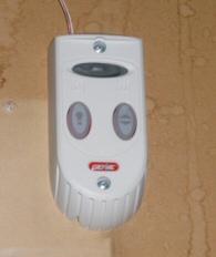 garage door opener switch
