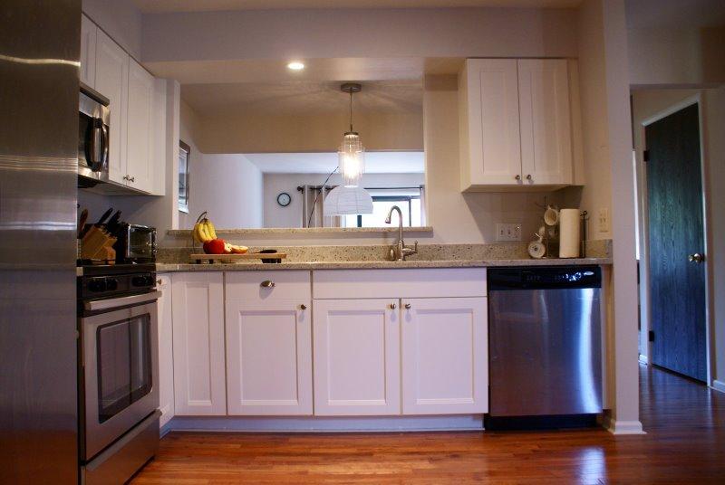 Renovated Kitchen 3