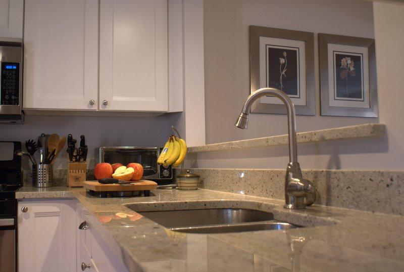 Renovated Kitchen 2