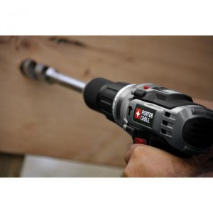 Porter Cable Hammer Drill