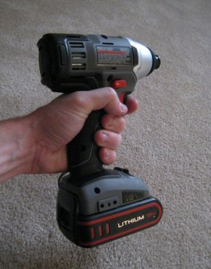 Porter cable 18v drill review.