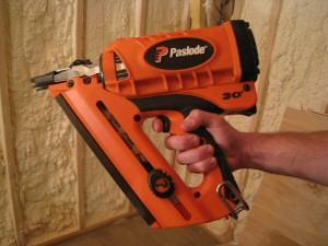 Paslode Cordless Framing Nailer Review Cf325 Battery