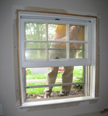 Remove Interior Trim From A Window