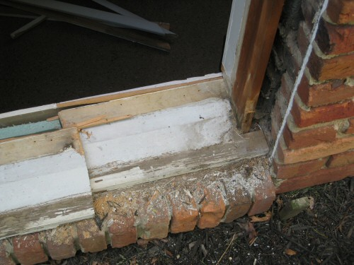 window-sill-ready-for-removal