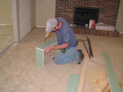 Plumbing - Bulkhead Pre-Constructed