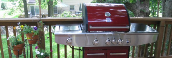 kenmore-red-grill-review