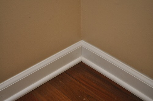 Fresh How to Install Baseboard and Shoe Molding for Hardwood Floors  NB32