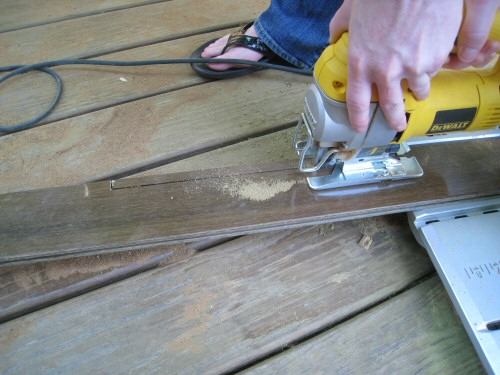 Best Saw Blade For Cutting Bamboo Flooring