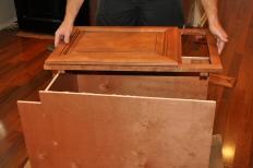 Beau Instockkitchens Cabinets