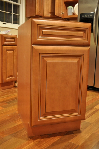 Build Diy Solid Wood Kitchen Cabinets From Ipc Society