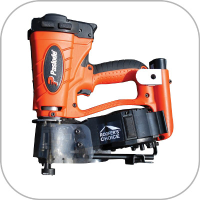 Cordless Roofing Nailer