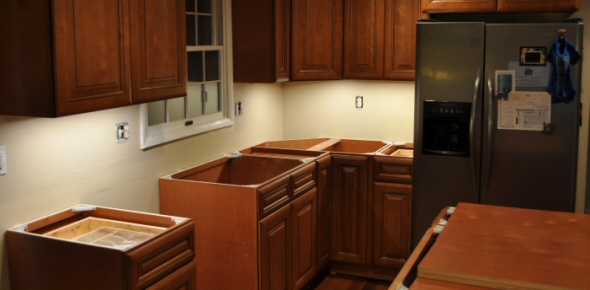 install kitchen cabinet lighting kichler design pro led cabinet lighting review one 4714