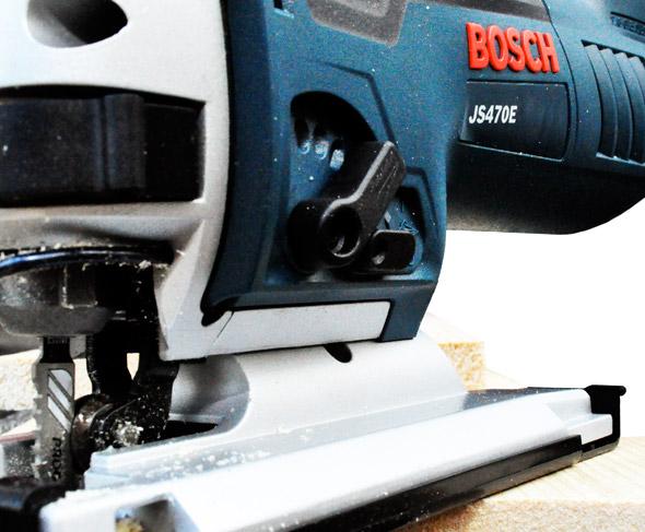 Bosch Jig Saw JS470E