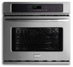 frigidaire wall oven model fgew3065kf