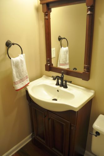 Brizo Bath Accessories and Faucet