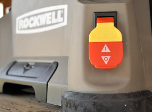 Rockwell Bladerunner Rk7320 Rk7321 Review One Project