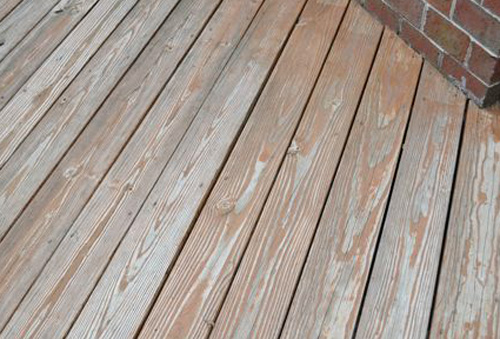 Fiberon Pro-Tect Decking Stain Test & Review - One Project Closer