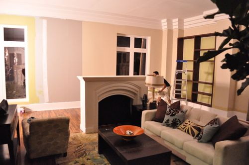 We Staged A Room Like The Pros With Shaw In Nc One