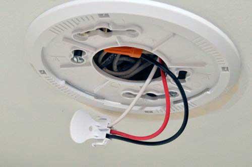 Why Smoke Detectors Sound False Alarms One Project Closer
