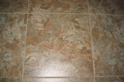 Is DuraCeramic better than Ceramic Tile One Project Closer