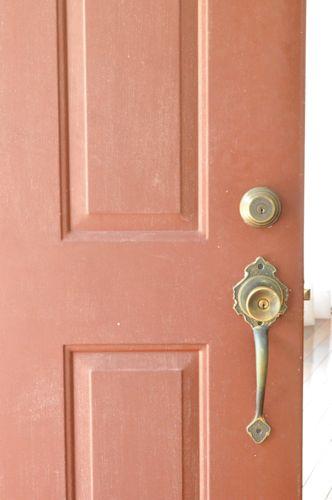 kwikset front door handleFront Door Keypads Schlage vs Kwikset  One Project Closer