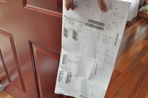 Front Door Keypads: Schlage vs. Kwikset - One Project Closer