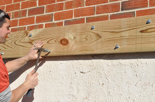 deck construction terminology how to build a deck with 120 pics diagrams pro tips helpful