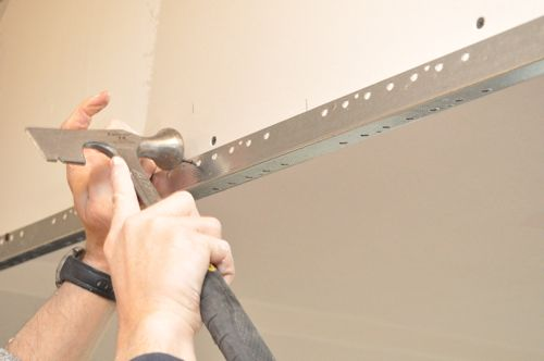 How to Install Drywall (with 75+ pics): Hanging, Taping