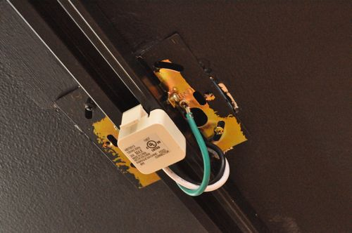 install track lighting step how to install track lighting one project closer
