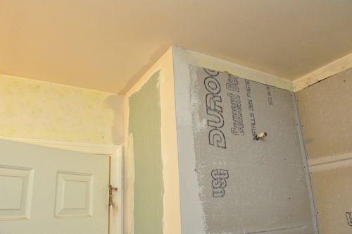 How To Tile A Bathroom Shower Walls Floor Materials