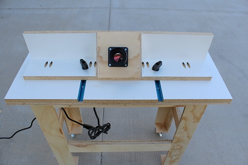 How to build a router table one project closer save keyboard keysfo Images