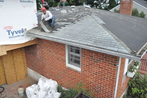 to - Shingling A Roof