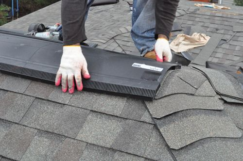 How to Shingle a Roof (90 pics, Pro tips, Recommendations) - One