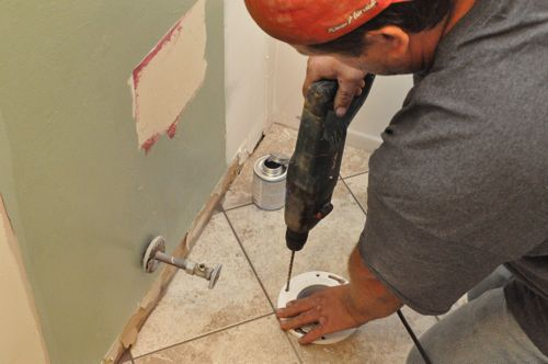 How To Install A Toilet Like A Pro One Project Closer