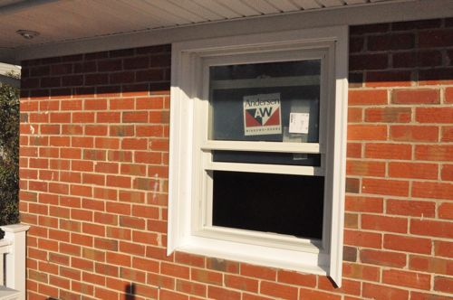 How To Install A Window One Project Closer
