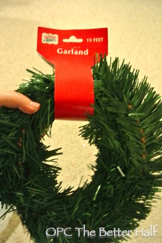 Family Dollar Christmas Trees.How To Make Dollar Store Christmas Trees One Project Closer