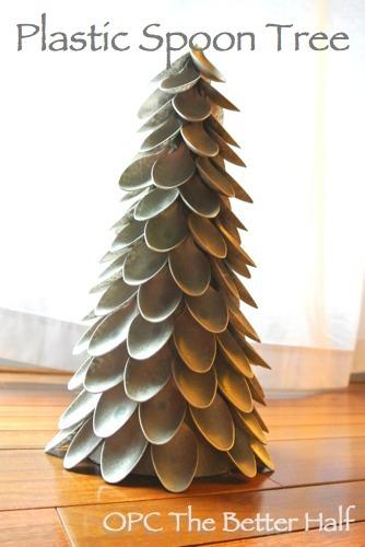 save - Half Christmas Trees