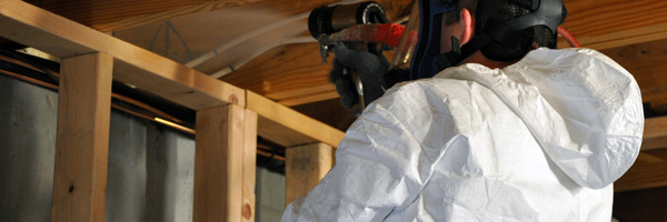 How To Install Spray Foam Insulation Video One Project