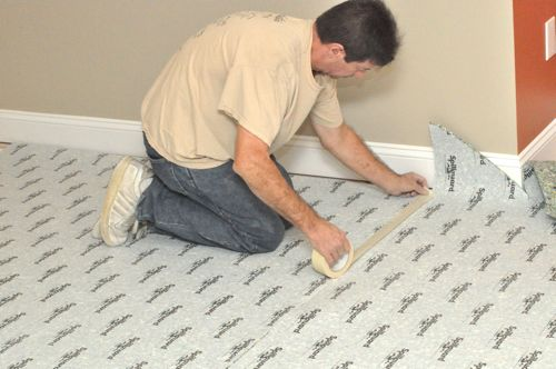 How To Install Carpet 60 Pics Tips From Pro Installers One