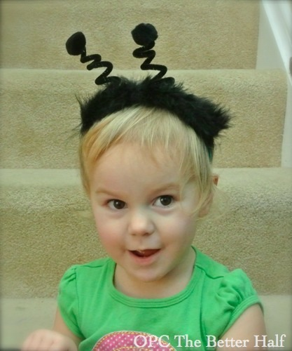 Bug Headbands - OPC The Better Half