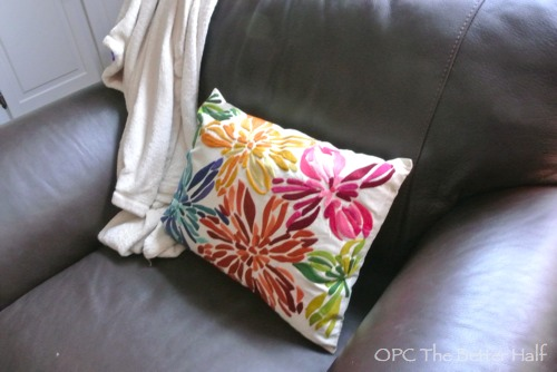 Pillows - OPC The Better Half