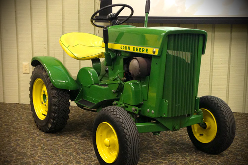 1963JohnDeere